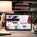 Fake News & Four Online Privacy Tips By Chrisa Anderson