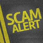 The Top 12 2017 IRS Scams by Chrisa Anderson